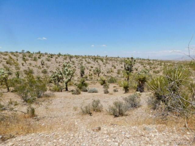 1805 & 1825 W Las Vegas Drive, Meadview, AZ 86444 (MLS #970612) :: The Lander Team