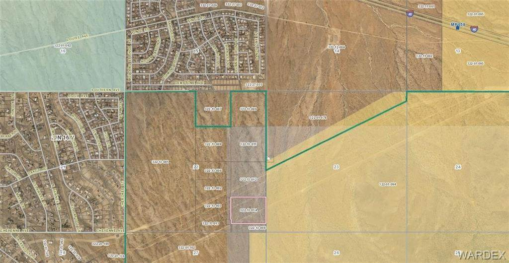 00 Mohave Drive - Photo 1
