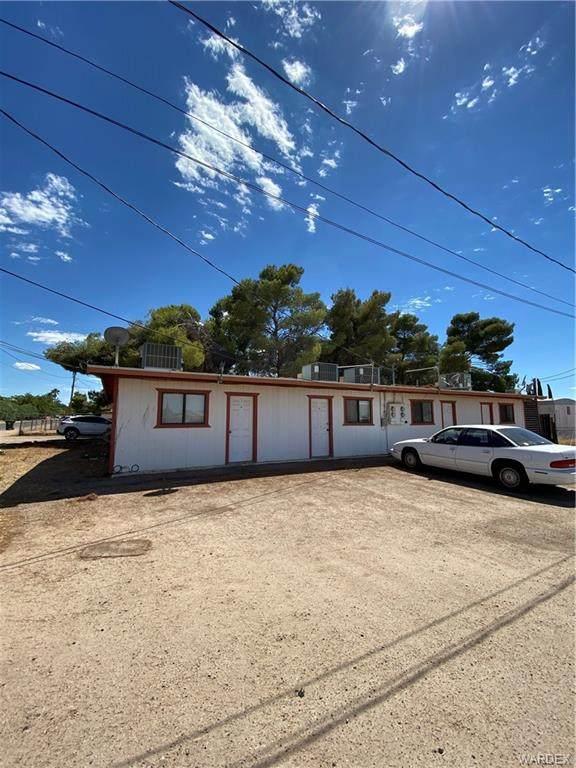 3873 N Roosevelt Street, Kingman, AZ 86409 (MLS #970746) :: The Lander Team