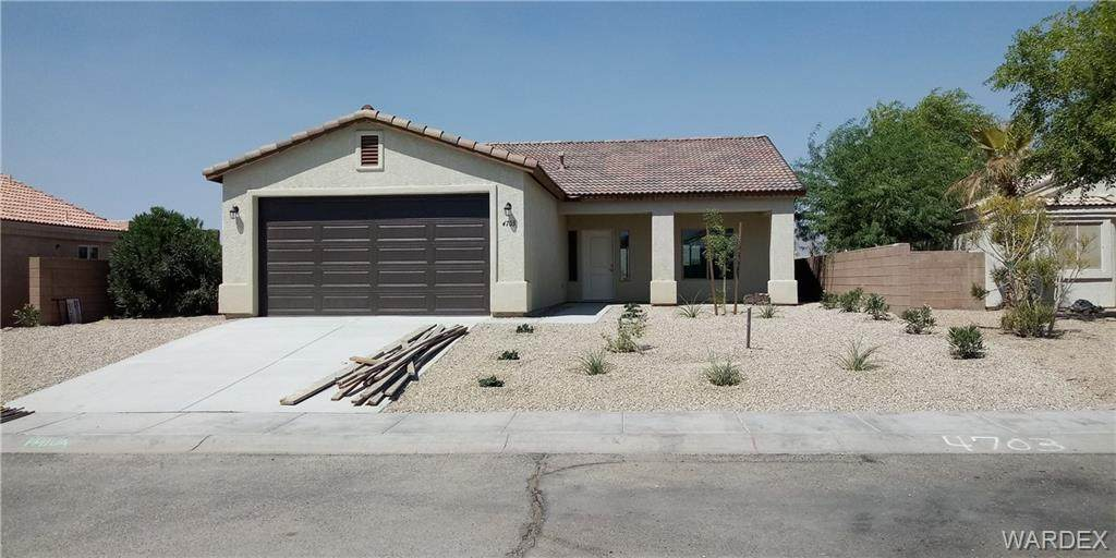 4703 Reyes Adobe Drive - Photo 1