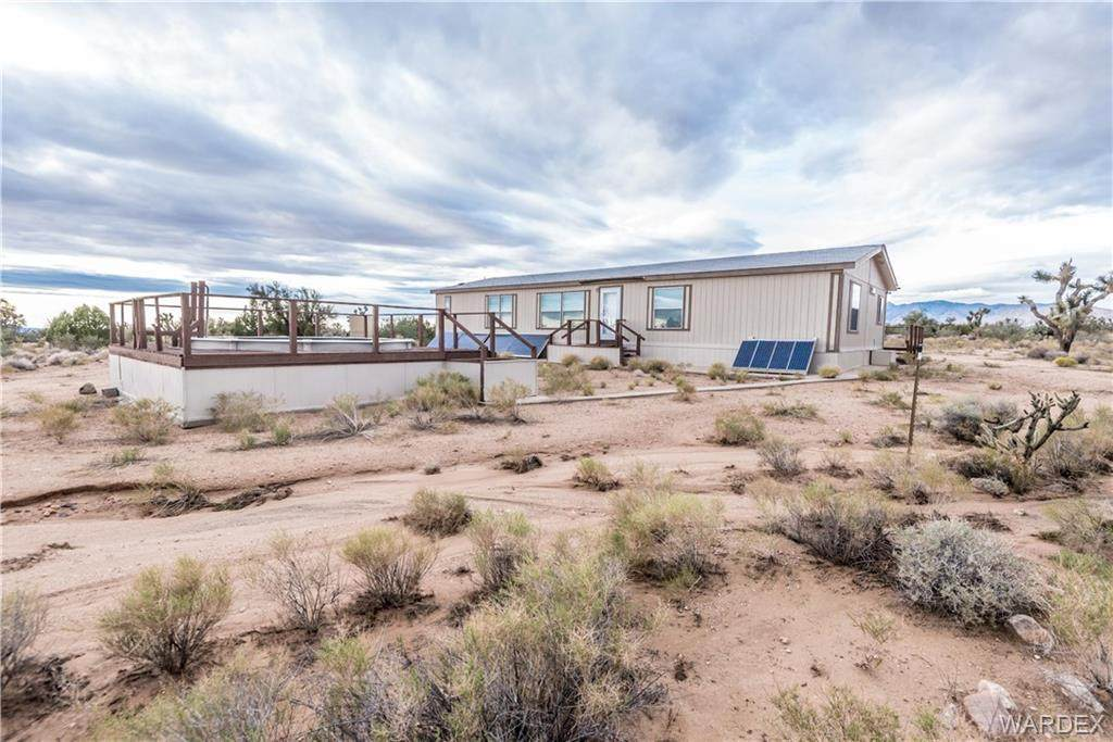 21785 Tonto Road - Photo 1