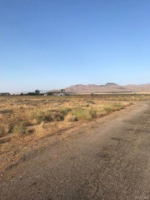 7930 E Chaparral Drive, Kingman, AZ 86401 (MLS #974025) :: The Lander Team