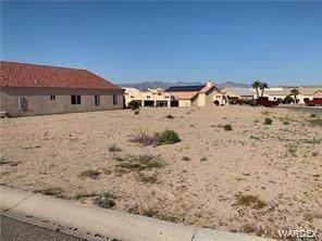 0000 Mesa Verde Drive, Fort Mohave, AZ 86426 (MLS #974048) :: The Lander Team