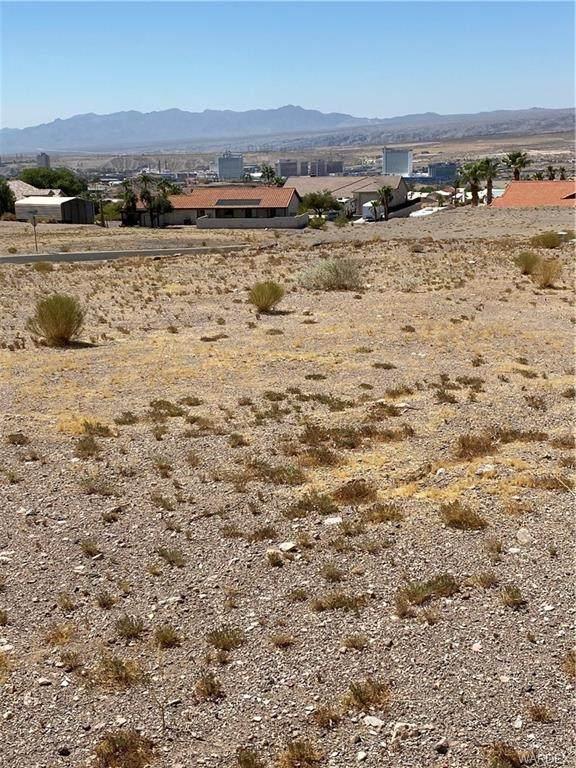 804 Park Crest Drive, Bullhead, AZ 86429 (MLS #974195) :: The Lander Team