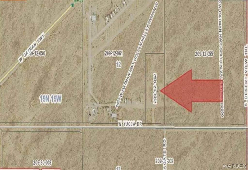 6405 Yucca Drive - Photo 1