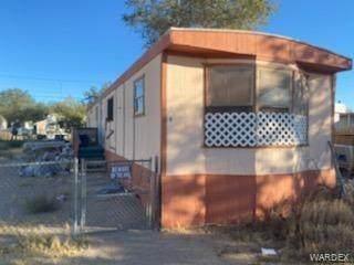 3085 E Snavely Avenue, Kingman, AZ 86409 (MLS #974916) :: The Lander Team