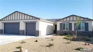 1664 Dianne (107) Drive, Bullhead, AZ 86442 (MLS #975215) :: The Lander Team