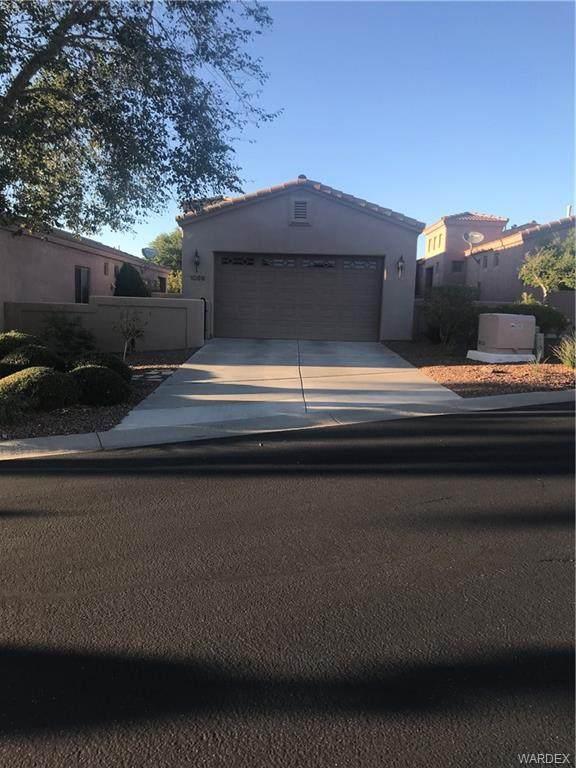 1069 Desert Marigold Circle, Bullhead, AZ 86429 (MLS #975531) :: The Lander Team