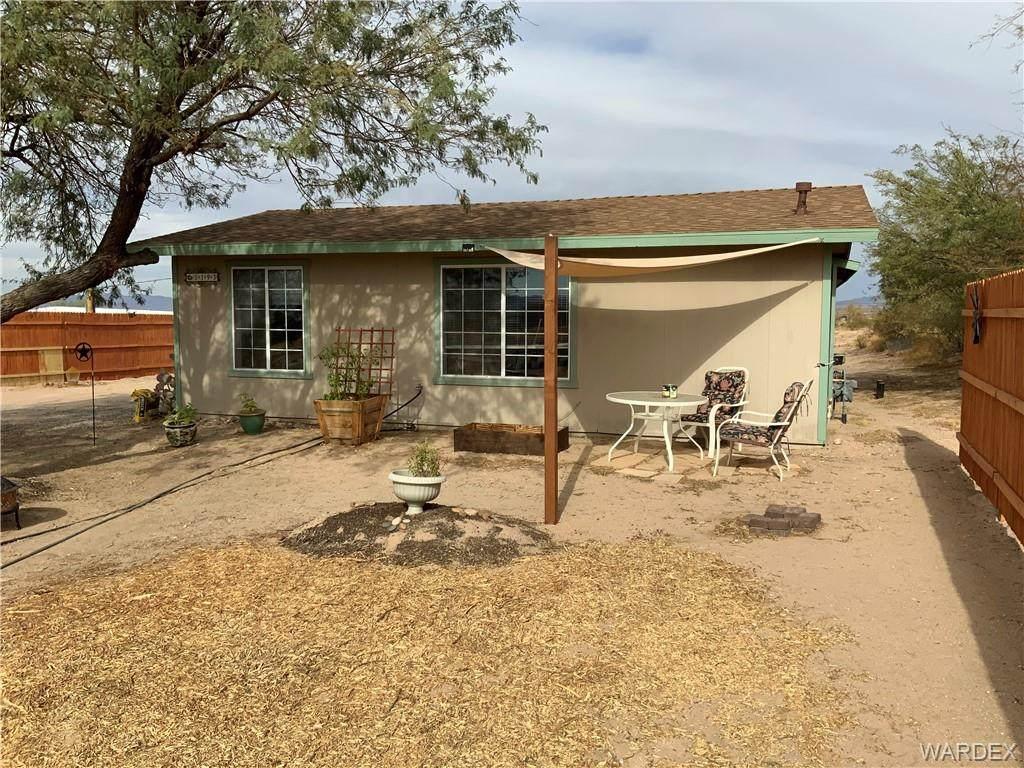 5193 Mesa Drive - Photo 1