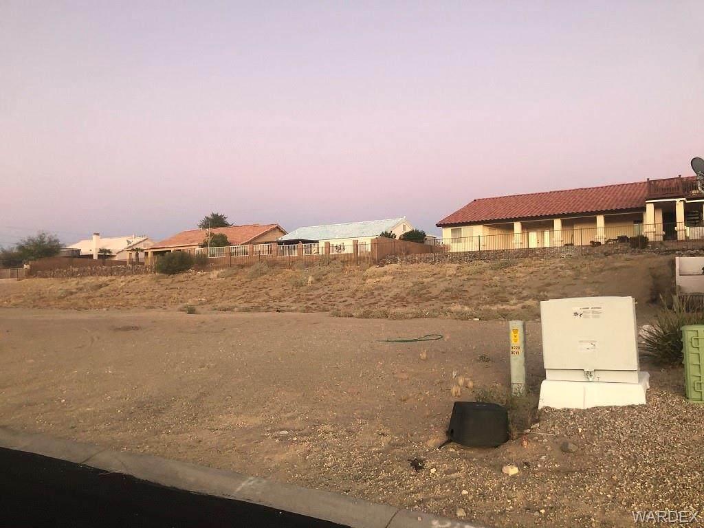6020 Bella Vista Drive - Photo 1