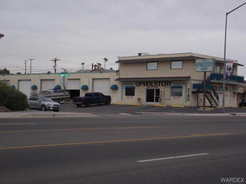 2180 Highway 95 - Photo 1
