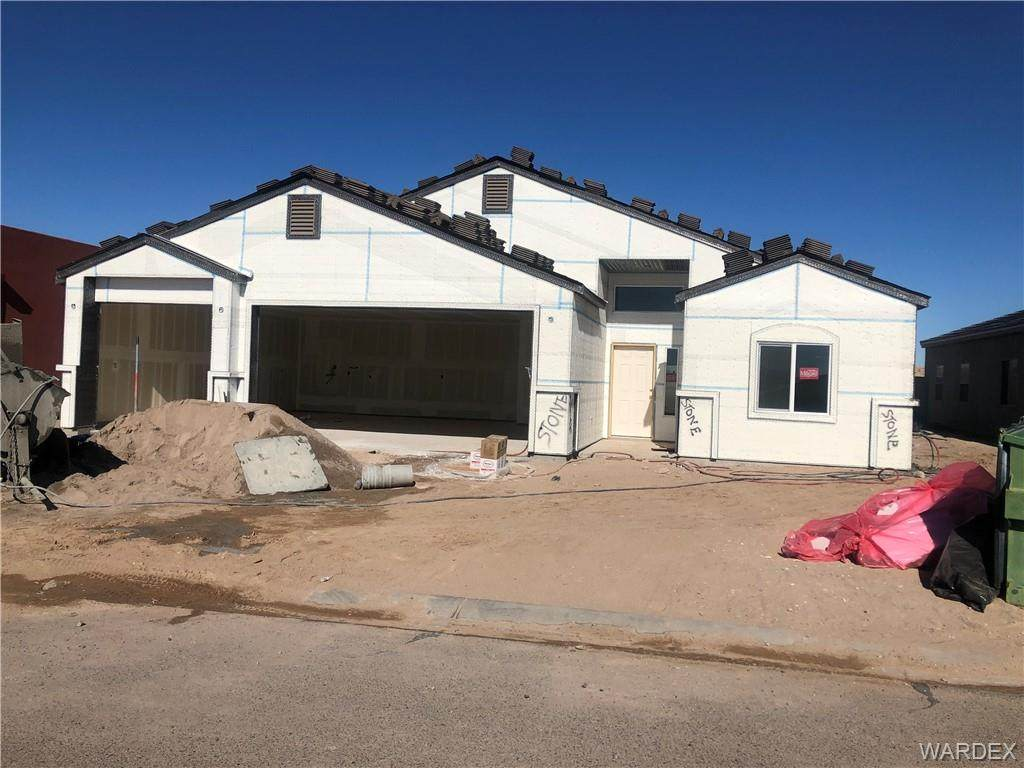 2077 Mesa Vista Place - Photo 1