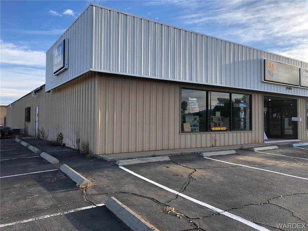 2595 Airfield Avenue - Photo 1