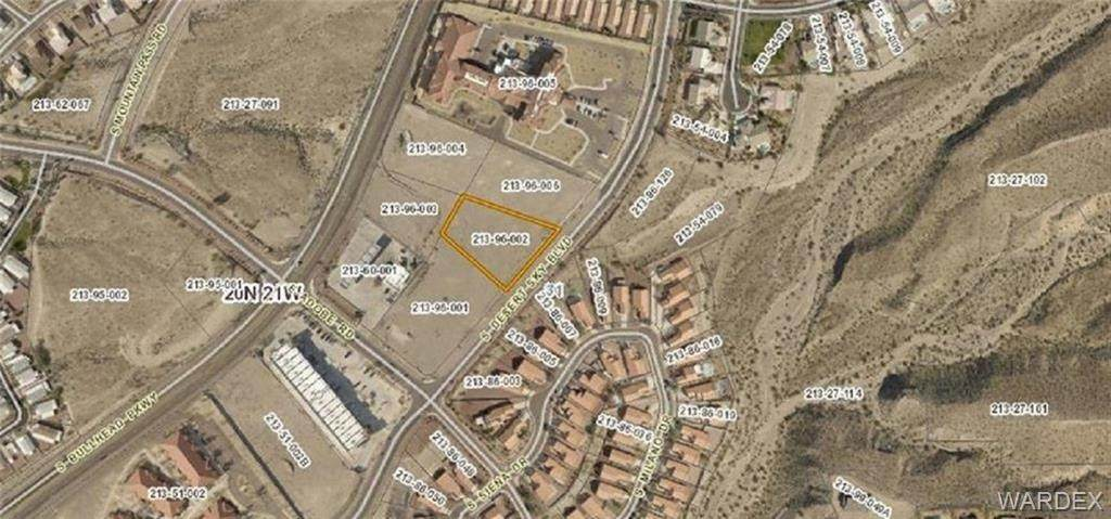 3047 Desert Sky Boulevard - Photo 1
