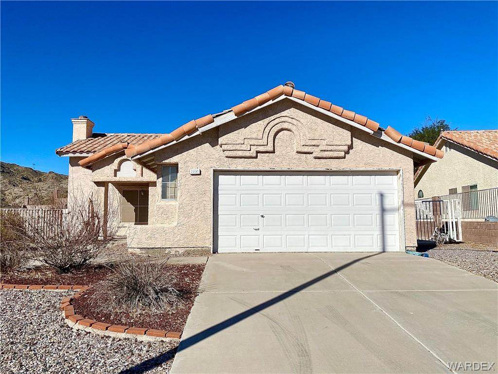 2290 Carved Canyon Lane - Photo 1