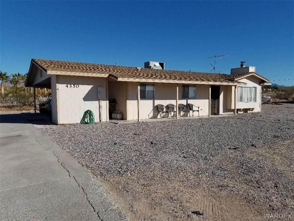 4350 El Camino Road - Photo 1
