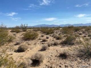 0 10 Acres, Yucca, AZ 86438 (MLS #976907) :: AZ Properties Team | RE/MAX Preferred Professionals