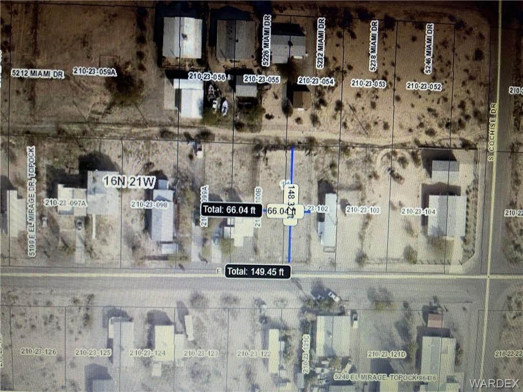 5227 El Mirage Drive - Photo 1