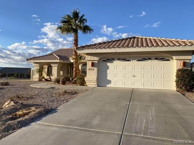 2173 E Via Del Aqua Bay, Fort Mohave, AZ 86426 (MLS #976929) :: AZ Properties Team | RE/MAX Preferred Professionals