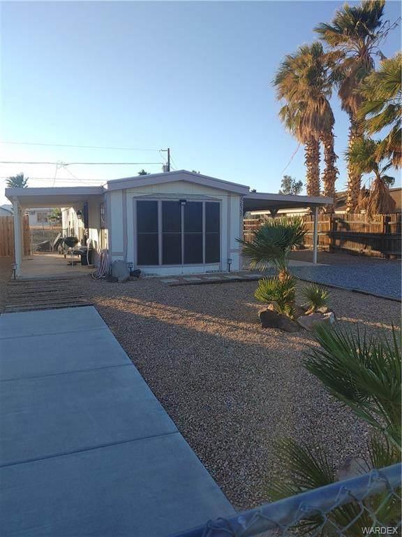 5635 S Pearl Street, Fort Mohave, AZ 86426 (MLS #977171) :: AZ Properties Team | RE/MAX Preferred Professionals