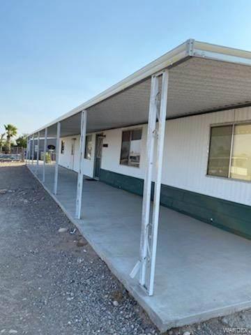 748 Holly Street, Bullhead, AZ 86442 (MLS #977260) :: AZ Properties Team | RE/MAX Preferred Professionals