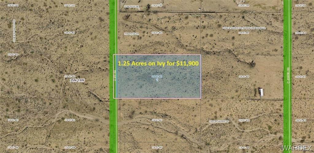 Lot 458 Ivy Drive - Photo 1