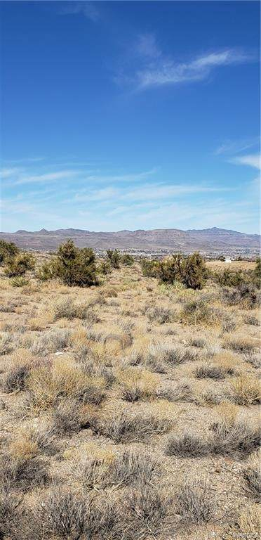 0000 Haulapai Mountain Rd, Kingman, AZ 86401 (MLS #977459) :: AZ Properties Team | RE/MAX Preferred Professionals