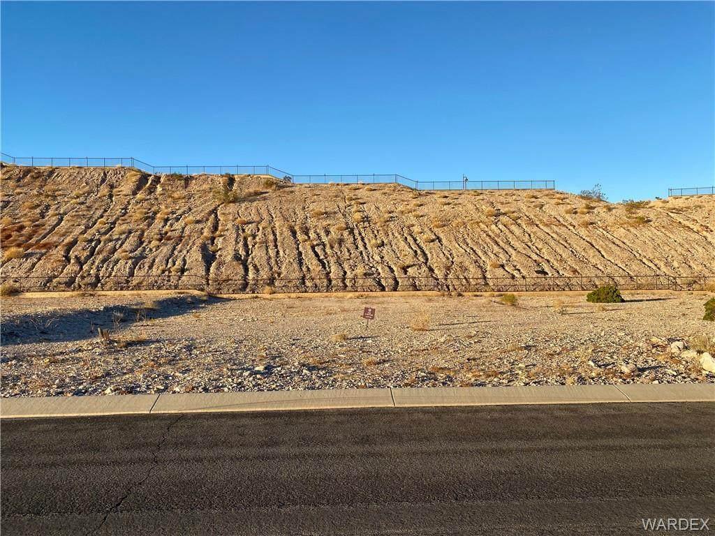 3307 Secret Pass Canyon Drive - Photo 1