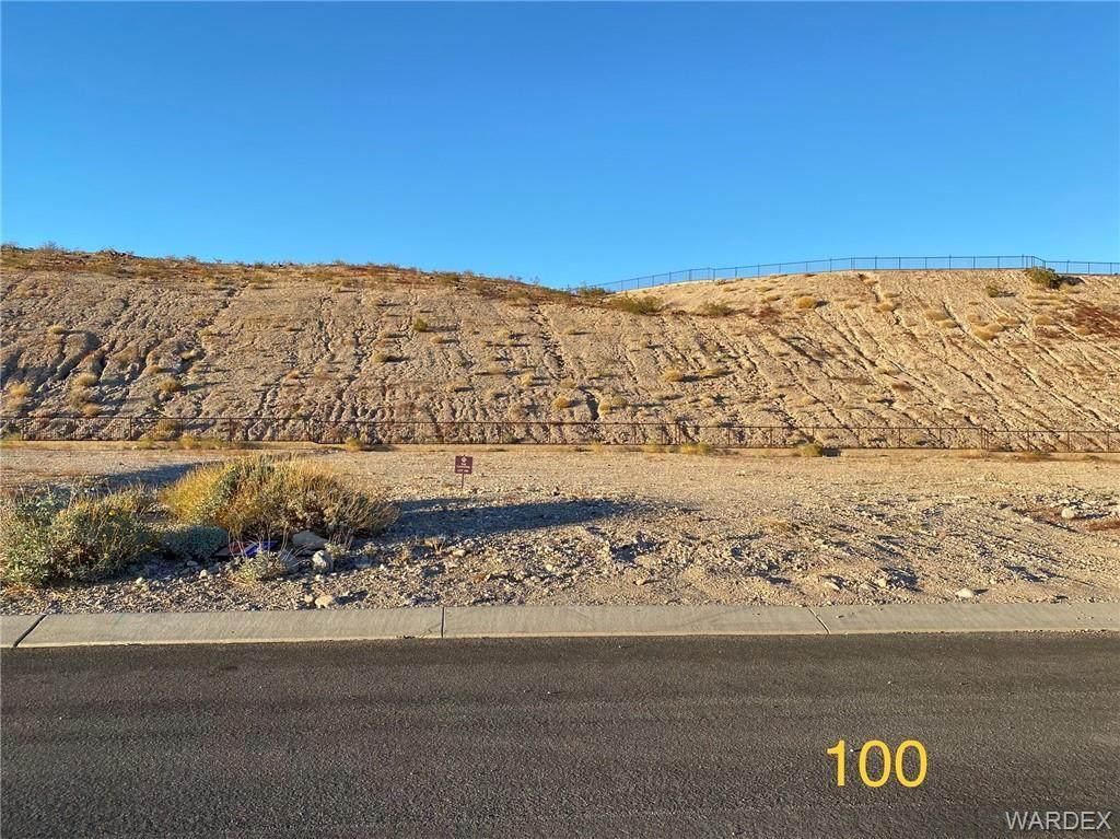 3283 Secret Pass Canyon Drive - Photo 1