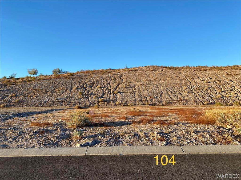 3271 Secret Pass Canyon Drive - Photo 1