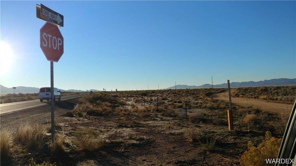 53.79 Acre Hwy 93 Highway - Photo 1