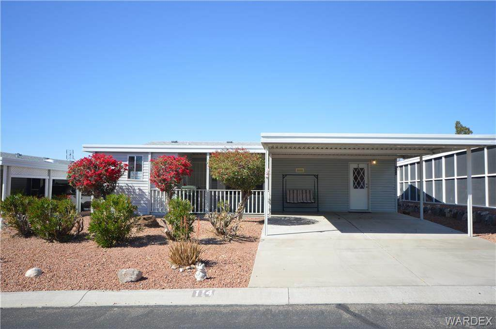 2350 Adobe Road - Photo 1