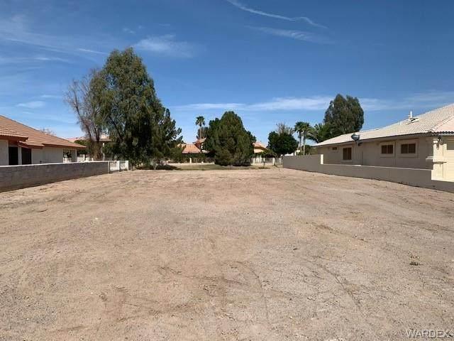 1187 Camino Cove, Bullhead, AZ 86442 (MLS #978152) :: The Lander Team