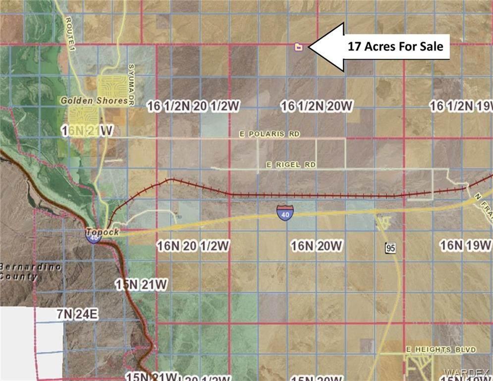 17 Acres Topock Area - Photo 4