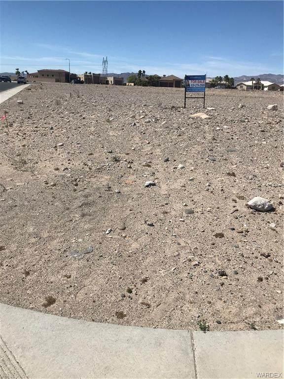 2729 Promontory Drive, Bullhead, AZ 86429 (MLS #979675) :: AZ Properties Team | RE/MAX Preferred Professionals