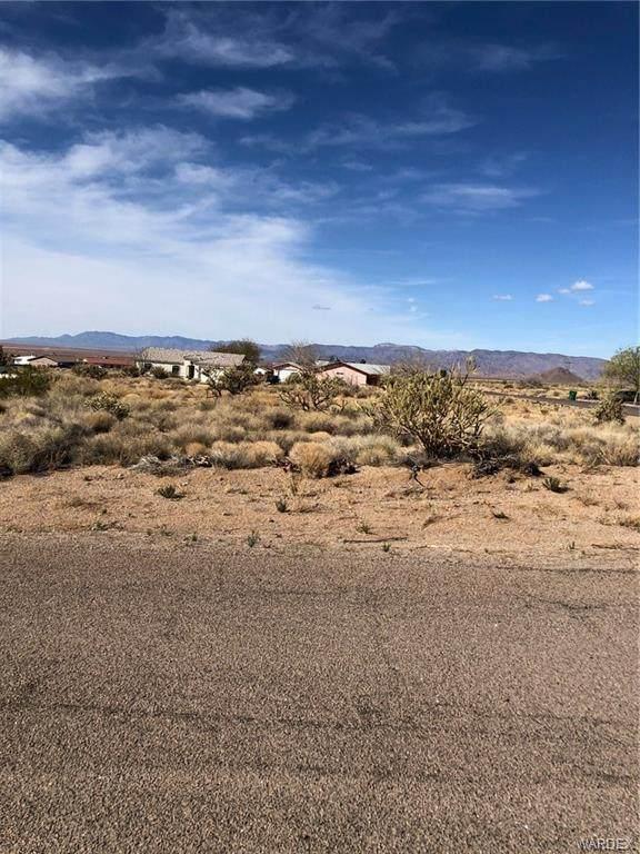 7151 E Agua Fria Drive, Kingman, AZ 86401 (MLS #979781) :: AZ Properties Team | RE/MAX Preferred Professionals