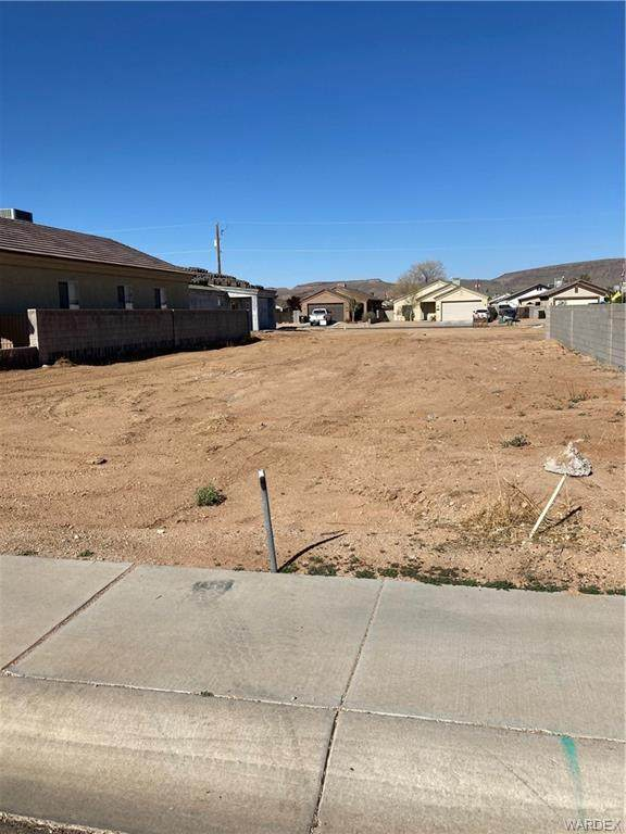 0 Miller, Kingman, AZ 86409 (MLS #980141) :: The Lander Team