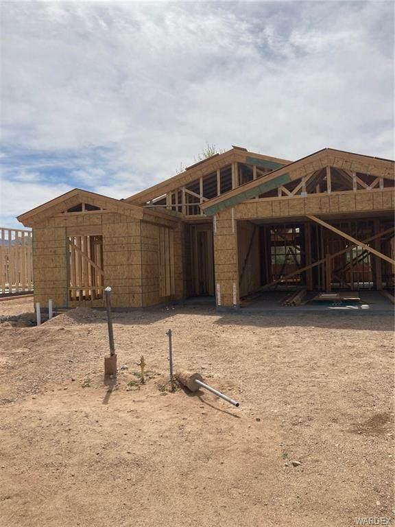 2138 Florence Avenue, Kingman, AZ 86401 (MLS #980183) :: The Lander Team