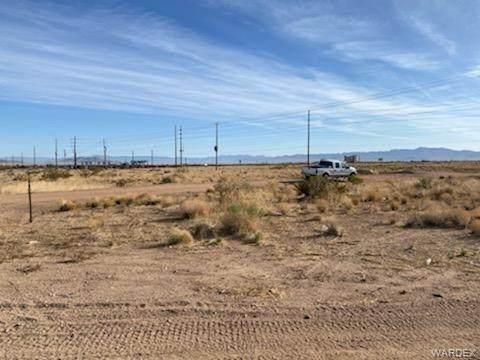 Lot 3 & 4 N Sage Street, Kingman, AZ 86401 (MLS #980289) :: The Lander Team
