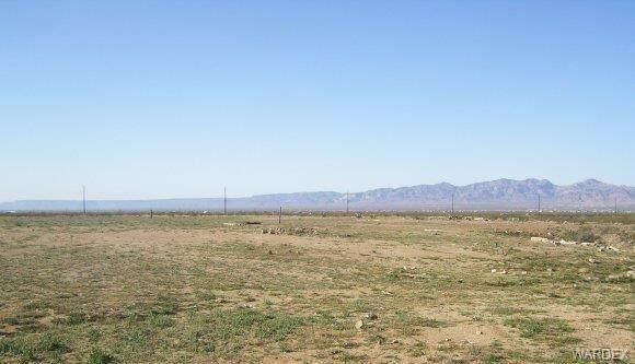 4644 W Supai Drive, Golden Valley, AZ 86413 (MLS #980376) :: The Lander Team