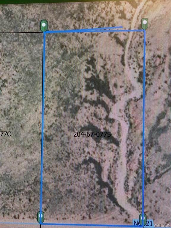 0000 County N6221 Road, St Johns, AZ 85936 (MLS #980491) :: The Lander Team