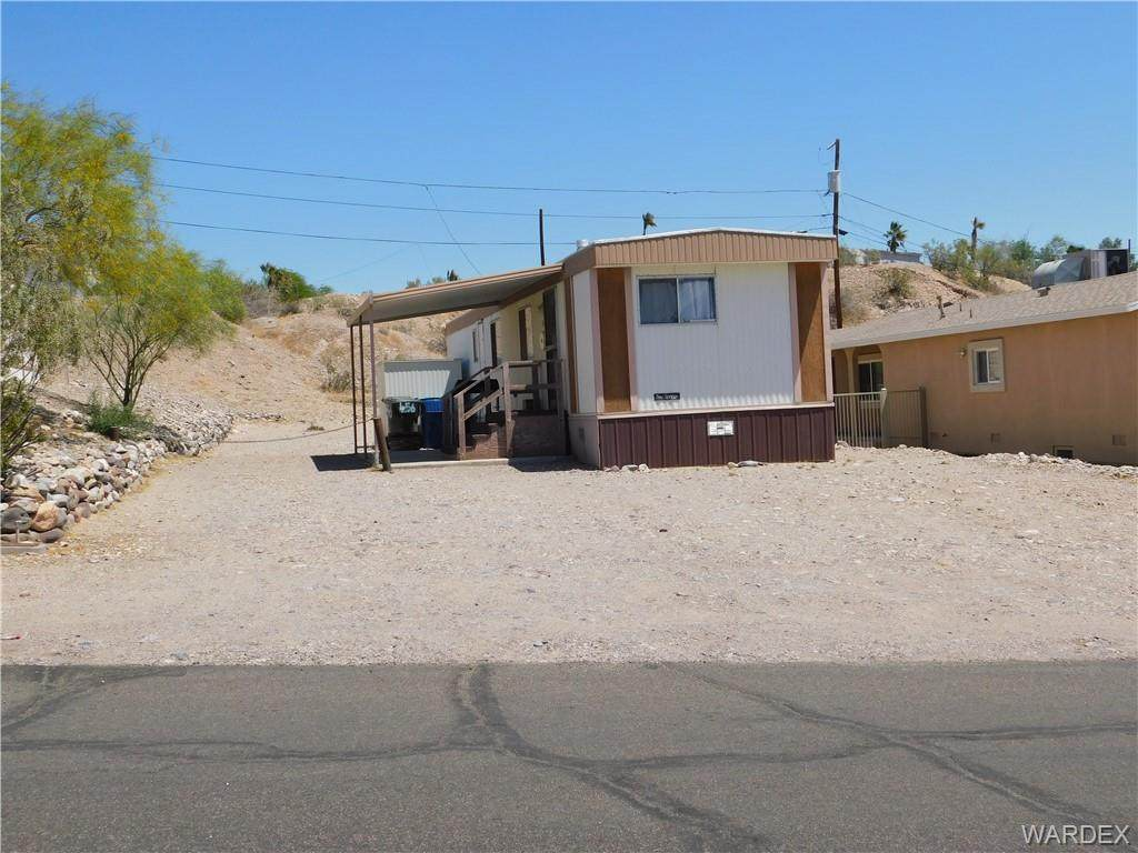2258 Red Rock Road - Photo 1