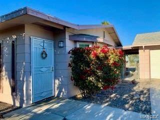 1441 Horseshoe Lane, Bullhead, AZ 86442 (MLS #980909) :: AZ Properties Team   RE/MAX Preferred Professionals