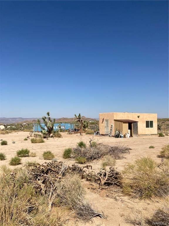 3 S Rutz Road, Yucca, AZ 86438 (MLS #980924) :: The Lander Team