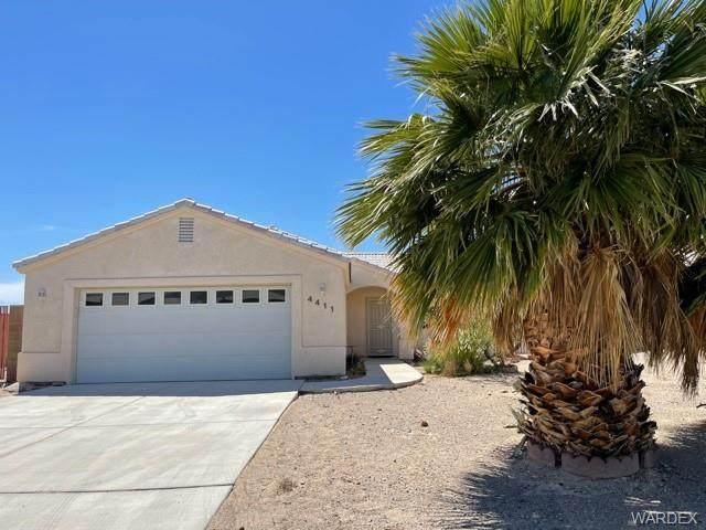 4411 S Via Rialto Lane, Fort Mohave, AZ 86426 (MLS #980979) :: AZ Properties Team | RE/MAX Preferred Professionals