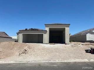 3383 Sunbeam Drive, Bullhead, AZ 86429 (MLS #980986) :: AZ Properties Team | RE/MAX Preferred Professionals