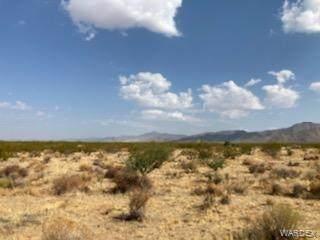 5660 S Peoria Trail, Golden Valley, AZ 86413 (MLS #981508) :: AZ Properties Team | RE/MAX Preferred Professionals