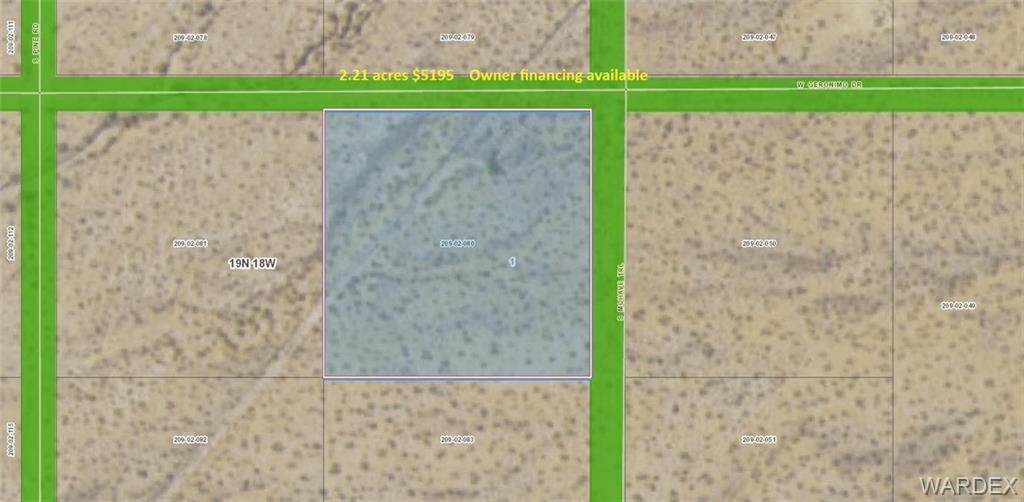5195 Mohave Trail - Photo 1