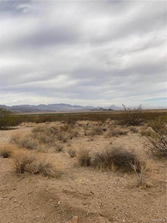 TBD Deer Springs Road, Kingman, AZ 86409 (MLS #981710) :: AZ Properties Team | RE/MAX Preferred Professionals