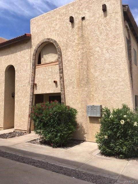 3653 Wendell Avenue, Bullhead, AZ 86442 (MLS #981972) :: The Lander Team